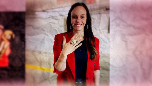 The women behind the Raptors' organization