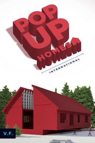 Pop Up Homes International