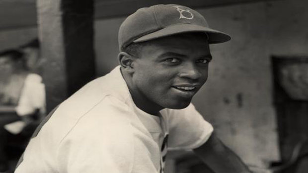 When Jackie Robinson changed baseball, and a country