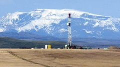 Possibility for negative oil prices is real: Precision Drilling CEO