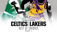 Celtics/Lakers: Part 1