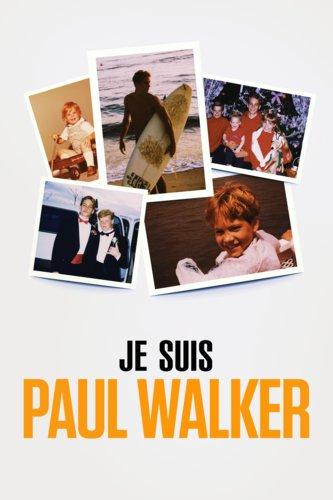 Je suis Paul Walker