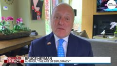 'We're in a depression': Former U.S. ambassador to Canada Bruce Heyman