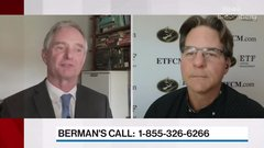 Larry Berman takes your calls