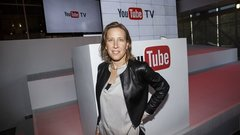YouTube Services Are 'Fair and Neutral,' CEO Wojcicki Says