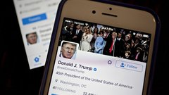 Trump to sign executive order on social media services