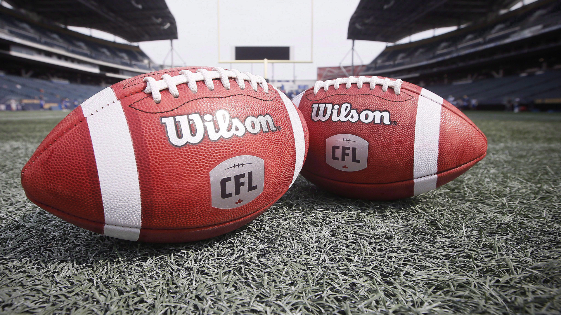 Should we expect CFL players to rush back to training facilities?