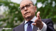 Kudlow Says China Intends to Implement Trade Deal