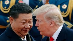 Larry Berman: Is the U.S. fight with China a trade war or a Cold War?