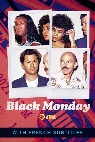 Black Monday S.-T.F.