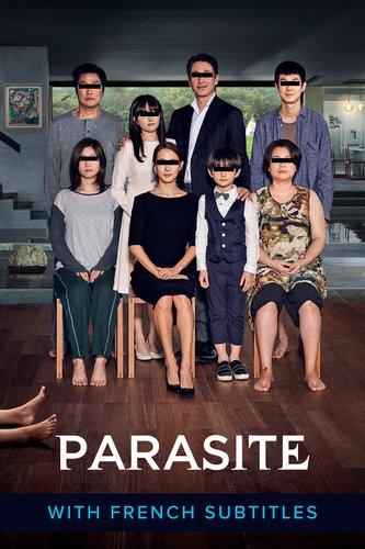 Parasite S.-T.F.