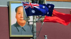 Australians' Trust in China Fallen to Record Lows: Lowy