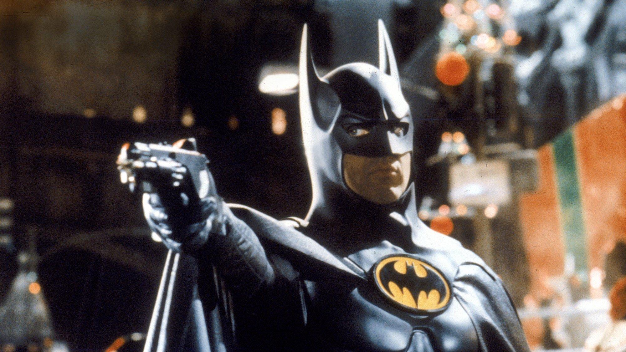Batman Retruns