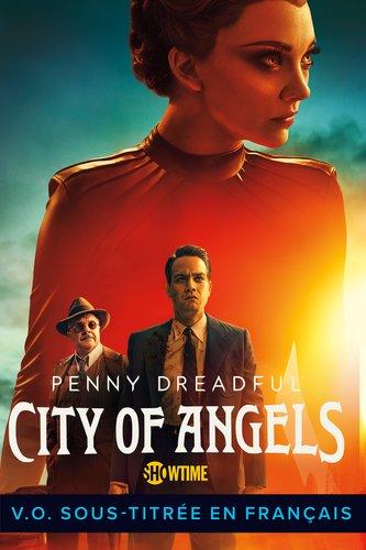 Penny Dreadful: City of Angels S.-T.F.