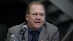 Aurora Cannabis' Terry Booth to retire from board