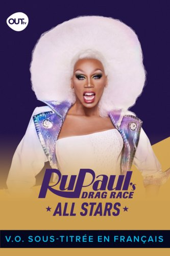 RuPaul's Drag Race All Stars S.-T.F.