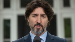 Trudeau says systemic racism in Canada must be addressed