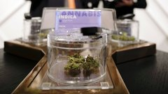 Pot brands not resonating with Canadian consumers: Poll