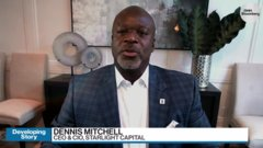'Challenge the political class in this country': Dennis Mitchell calls out CEOs on diversity