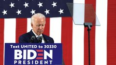 Larry Berman: How to brace for the possibility of life with Biden