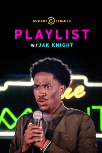 Playlist with Jak Knight