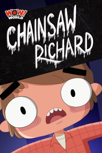 Chainsaw Richard