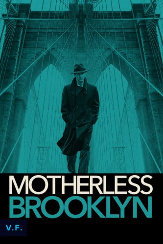 Motherless Brooklyn V.F.