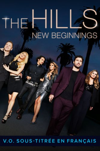 The Hills: New Beginnings S.-T.F.