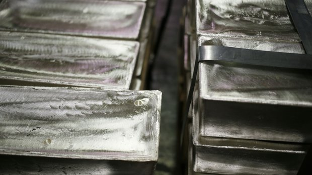 Long lagging, silver finally catching up to gold