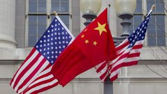 Consulate closure marks new level of U.S.-China tensions
