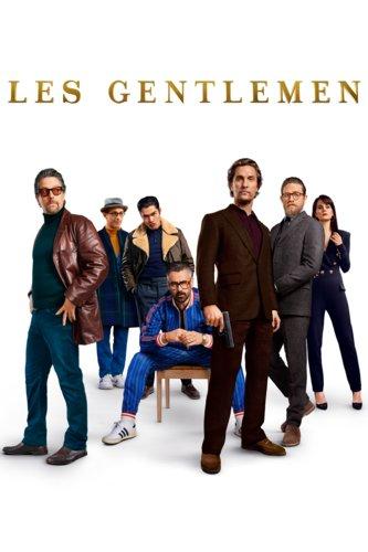 Les gentlemen