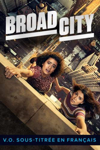 Broad City S.-T.F.
