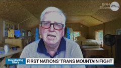 Supreme Court dismisses First Nations' challenge against Trans Mountain