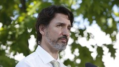 Trudeau to testify on WE Charity scandal