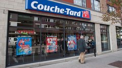 Alimentation Couche-Tard to open Fire & Flower pot stores next to Circle K shops