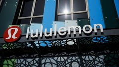Lululemon holds 'rare' online warehouse sale