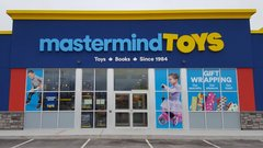 Puzzles, toys, sidewalk chalk: Mastermind sees triple-digit growth online amid pandemic