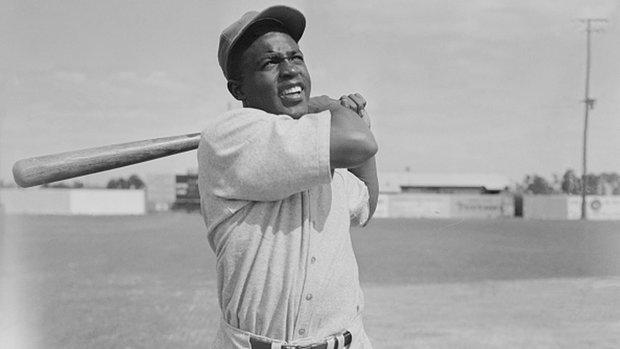 Jackie Robinson's legacy transcends baseball