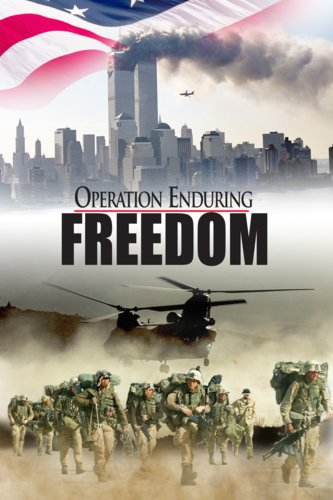 Operation Enduring Freedom: America Fights Back.