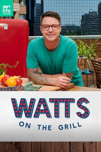 Watts on the Grill