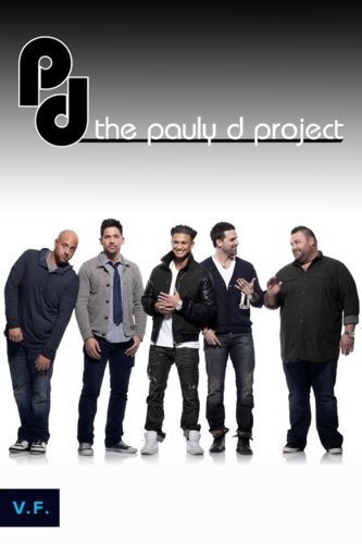 The Pauly D Project V.F.