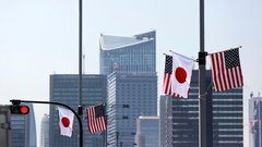 How Would Japan's Leadership Change Affect Ties With U.S.?