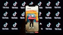 ByteDance Won't Sell Tiktok's Algorithm, SCMP Reports