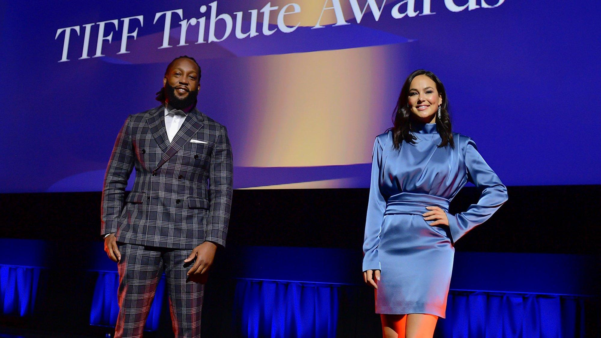 2020 TIFF Tribute Awards