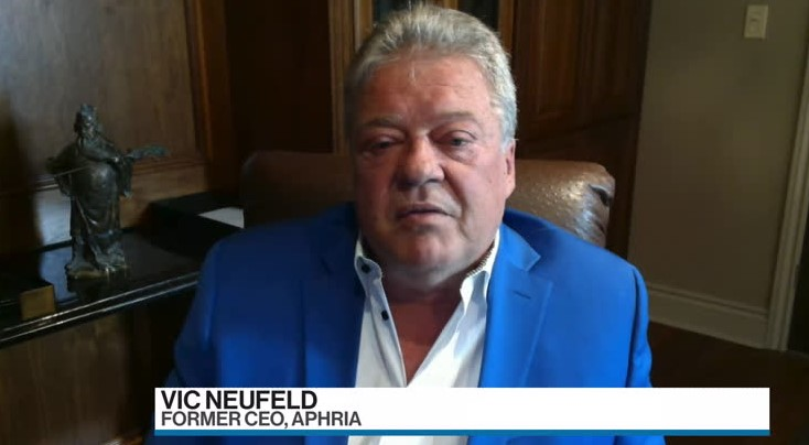 Psychedelics The Next Evolution For Consumers And Patients Post Cannabis Former Aphria Ceo Video Bnn