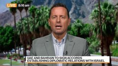 Grenell Criticizes China's Role in WTO