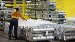 Canada did 'phenomenally good' navigating aluminum tariffs: Canadian American Business Council CEO