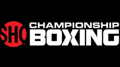 Showtime Boxing: Lubin vs. Gausha
