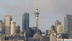 New Zealand Economy 'Looking Strong': Finance Minister