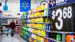 Innovation around costs to lower prices on the shelf: Walmart Canada's John Bayliss